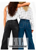 Prospectus Gap : Automne 2019 Collection Femme