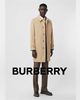 Burberry Paris