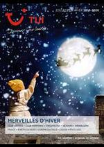 Prospectus Marmara : Merveilles d'Hiver - Collection Hiver 2019-2020