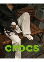 Catalogues et collections CROCS : Tendances Crocs