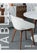 Promos et remises  : Tables and Chairs