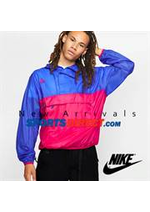 Catalogues et collections Sports Direct : Sports direct New Arrivals