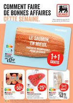 Promos et remises Shop'n Go : Cette Seimane Folder