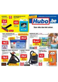Prospectus Hubo Grimbergen : Promo Prijz