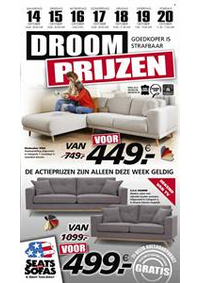 Bons Plans Seats and Sofas Anderlues : Seat and Sofas Folder