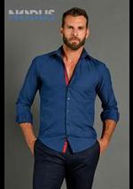 Prospectus Nodus : Les Chemises Riviera