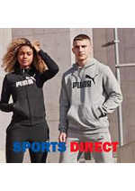 Catalogues et collections Sports Direct : Nouvelle Collection