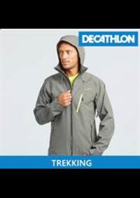 Catalogues et collections DECATHLON NAMUR : Trekking