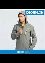 Catalogues et collections DECATHLON : Trekking