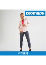Catalogues et collections DECATHLON : Fitness