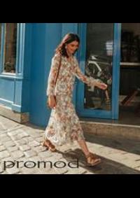 Prospectus Promod Melun Cesson : Robe Femme