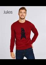 Prospectus Jules : Nouveautés Collection