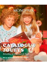 Promos et remises  : Le Catalogue Jouets