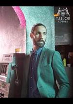 Prospectus Tailor Corner : Collection Homme