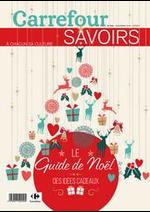 Prospectus Carrefour : Carrefour Savoirs