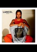 Prospectus Lancel : Nouveautés