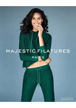 Prospectus Majestic Filatures : Collection Femme