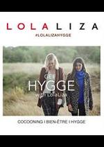 Prospectus Lola & Liza : Le hygge s'invite dans votre dressing!
