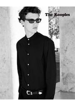 Prospectus The Kooples : Nouvelle Collection Hiver / Homme