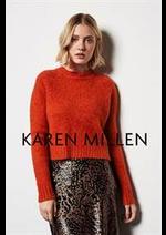 Catalogues et collections Karen Millen : Les Nouveautés