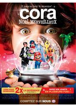 Prospectus Cora : Noël Merveilleux