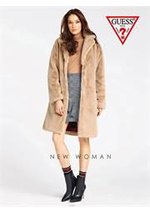 Catalogues et collections Guess : New Woman