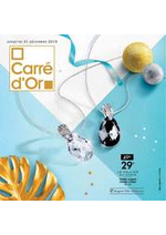 Promos et remises  : Carré d'Or
