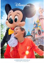 Promos et remises  : Catalogue Disneyland Paris