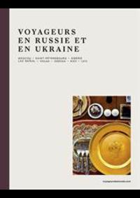 Prospectus Voyageurs du monde LILLE : Voyageurs en Russie