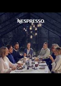 Prospectus Nespresso Bern : Die neuesten Nespresso Produkte