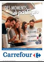 Prospectus Carrefour Express : Des moments a partager