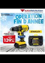 Prospectus auto distribution : Opération Fin D'Année