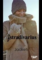 Catalogues et collections Stradivarius : Jackets