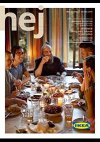 Prospectus IKEA - Lyssach : Ikea Family Hej Magazin Herbst