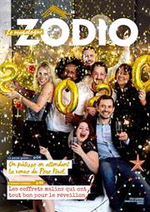Prospectus Zôdio : Le Magalogue 2019