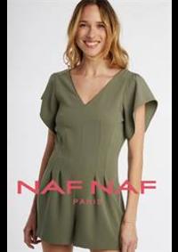 Prospectus NAFNAF ENGHIEN LES BAINS : Combinaison Femme