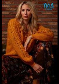 Prospectus M&S Mode Belle Epine : Pulls Femme
