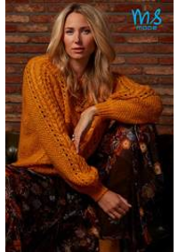 Prospectus M&S Mode Thonon Les Bains : Pulls Femme