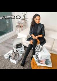 Prospectus ALDO Rivoli  : Tendances Aldo