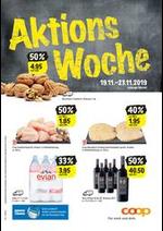 Prospectus Coop Supermarché : Coop reklamblad