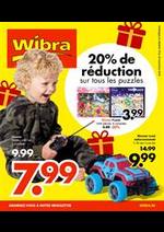 Prospectus Wibra : Reductions