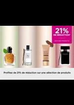 Prospectus Ici Paris XL : Weekly Actions