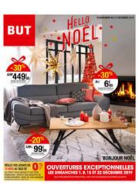 Prospectus But Eybens : Hello Noël