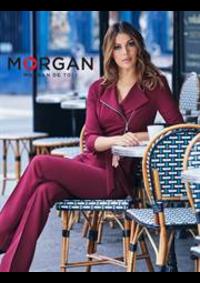 Prospectus Morgan Grenoble Grand Place : Les Nouveautés Femme