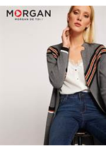 Catalogues et collections morgan : Collection Gilets Femme
