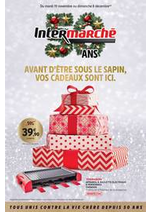 Promos et remises  : Catalogue Intermarché Hyper