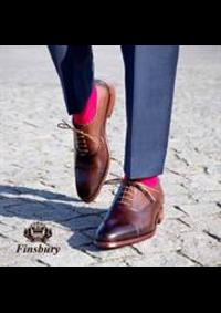 Prospectus Finsbury LA DEFENSE  : Nouvelle Collection