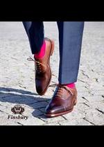 Prospectus Finsbury : Nouvelle Collection