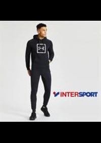 Prospectus Intersport Ostermundigen : New Men's Collection