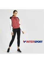 Catalogues et collections Intersport : New Women's Collection